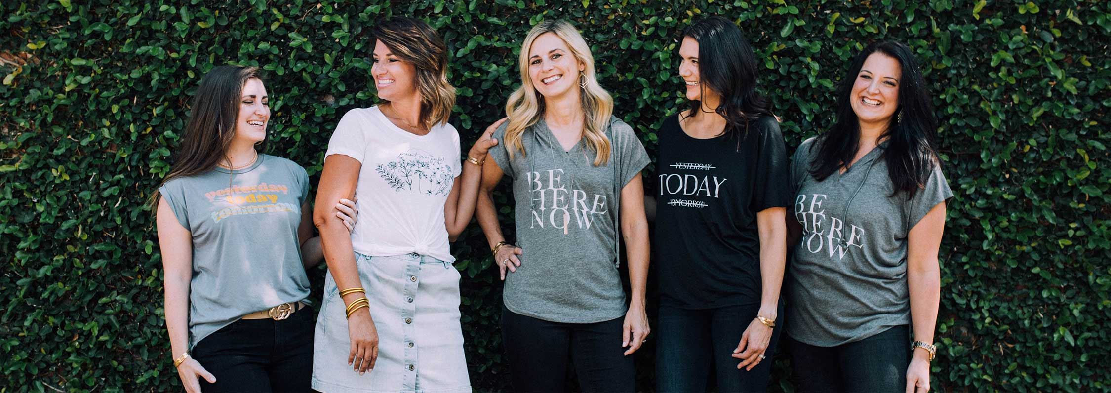 Arise Women's Conference 2019 Shirts
