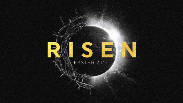 Easter Podcast