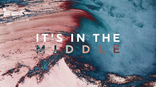 In The Middle Podcast